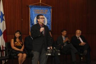 """Warren presente en evento """"Tendencias de Energía Renovable"""" en Panamá"""